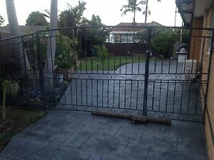 Swing gates Fairfield West Fairfield Area Preview