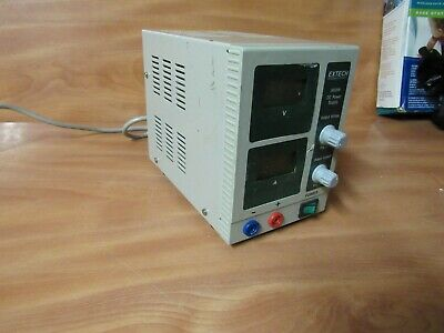 Extech Dc Power Supply Model 382200. Fast Free Shipping.