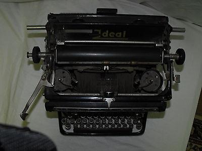 Schreibmaschine S&N  antik