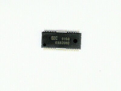 Ka9258d Original Samsung 28p Smd Ic 1 Pc