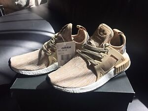 ADIDAS ORIGINALS NMD XR1 US7 Hoppers Crossing Wyndham Area Preview