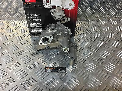 NEW OIL PUMP Audi A3 2.0TDi SKODA OCTAVIA SUPERB VW GOLF 1.9TDi PASSAT TOURAN
