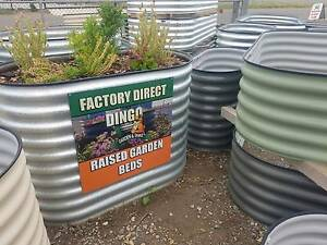 SALE ON NOW! 20% OFF RAISED GARDEN VEGGIE BEDS - PLANTER BOX Marion Marion Area Preview