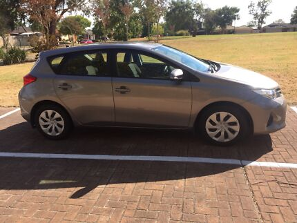 Toyota Corolla Ascent 2013 $14,000