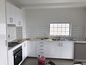 Top quality and very reliable tiler available Chermside Brisbane North East Preview