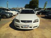 2008 HOLDEN COMMODORE OMEGA AUTO $5990 St James Victoria Park Area Preview