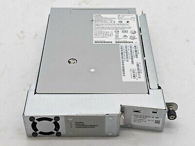 Quantum Scalar I3 IBM LTO-7 Tape Drive, HH SAS LSC33-ATDX-L7NA -NR5286