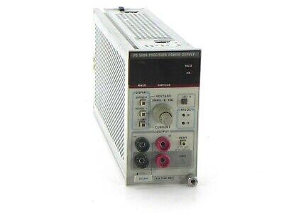 Tektronix Ps 5004 Precision Power Supply 20v 300 Ma