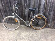 "26"" Folding Bike Melbourne CBD Melbourne City Preview"