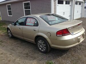 2005 Chrysler Sebring St Andrews area