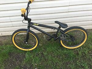 Great condition bmx