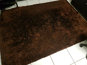 Large Shaggy Rug North Lakes Pine Rivers Area Preview