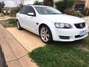 2012 Holden Commodore LPG Point Cook Wyndham Area Preview