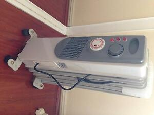 electronic heater for sale--$20 Kellyville The Hills District Preview