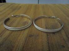 Hoop Earrings Campbell North Canberra Preview