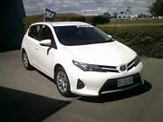 2013 Toyota Corolla Hatchback Launceston Launceston Area Preview