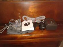 Top of the range auto cpap machine.Made in USA.Mirage Quattro Cannon Hill Brisbane South East Preview