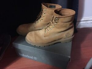 New Timberlands boots. (Size:11 Men)