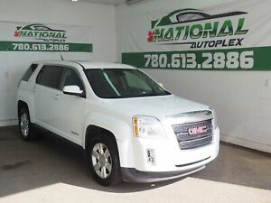 2013 Gmc Terrain SLE. Eco. SiriusXM. Bluetooth. Back-up Cam.