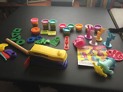 Play-doh My Little Pony Make 'n Style Ponies and Fun - Play Doh Play Doh Play Doh