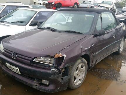 Peugeot expert van wrecking wrecking gumtree australia peugeot 306 wrecking fandeluxe Gallery