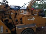 TRUCK AND CHIPPER FOR SALE Maroochydore Maroochydore Area Preview