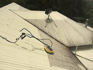 ROOF CLEANING SUNSHINE COAST Buderim Maroochydore Area Preview