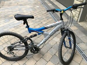 """Youth bike, 24"""" , 21 speeds, great condition"""