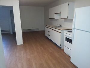 Cozy 1 bdrm suite avail today !  $475/mth
