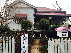 Queenslander Cottage Warwick Southern Downs Preview