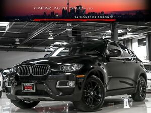2013 BMW X6 SPORT PKG|NAVI|REAR CAM|LOADED