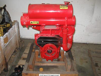 Perkins T1004.40 Diesel Engine