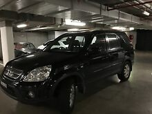 2006 Honda CRV Wagon, Low Kilometers, Great Condition! Millers Point Inner Sydney Preview