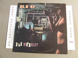 reo speedwagon hi infidelity tour dates This year, 2018, marks the band's 51st consecutive year of touring, without missing a single concert date fronted by iconic vocalist kevin cronin since 1972 , reo speedwagon jump-started the burgeoning rock movement in the midwest the band's explosive album hi infidelity was released in 1980, which.