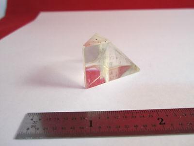 Optical Prism Laser Optics Bin8x-4-103