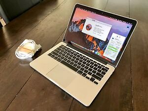 Macbook pro with retina display, 8gb memory and 128gb flash storage enough for high school?