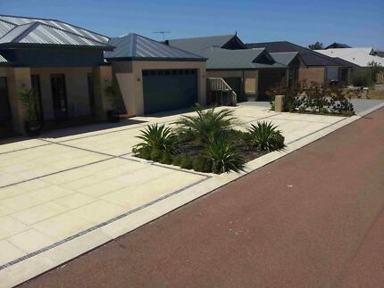 Hot Rocks Landscaping Leeming Melville Area Preview