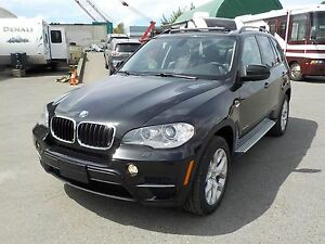 2013 BMW X5 xDrive35i Twin Turbo AWD