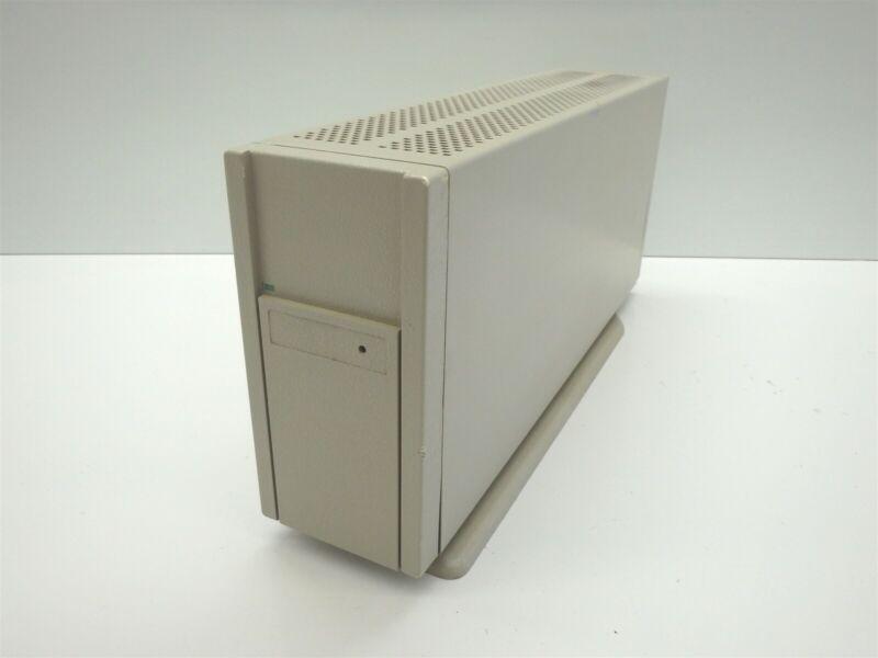 Vintage Apple II 9720H Sider External Hard Drive - Omnishore 106034-08
