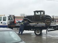 1931 FORD MODEL A PARTS  reduced price offers  $4000 London Ontario Preview