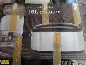 Lumina 18L roaster $50 (Brand new still in box) Pennant Hills Hornsby Area Preview