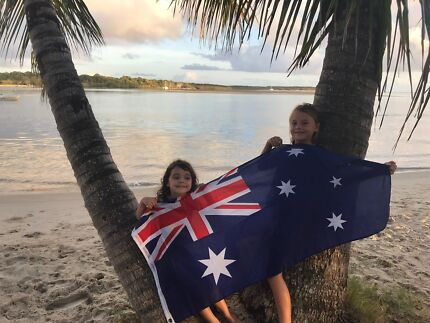 Horse Groom / Au Pair - live in Nov 2019 Cooroy Noosa Area Preview