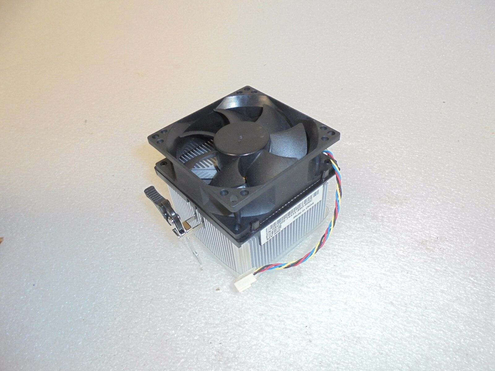 NEW  Dell Inspiron 531 531S Computer Cpu Cooling Fan & Heats