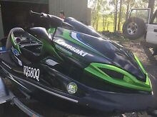 Kawasaki Ultra 300x Supercharged Veresdale Ipswich South Preview