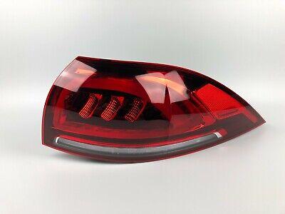 Mercedes Benz Gle W167 2020 Hinter Außen Rechts LED Rück Licht Lampe USA