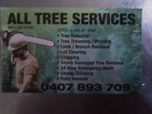 All Tree Services Corlette Port Stephens Area Preview