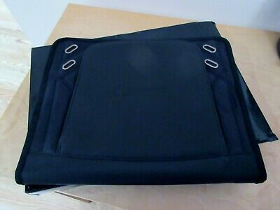 Elleven Zippered Padfolio New