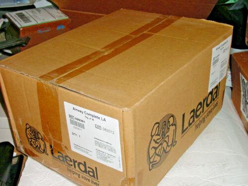 (96) Genuine Laerdal 020301 Airway Complete LITTLE ANNE (LA) 96 Per Box
