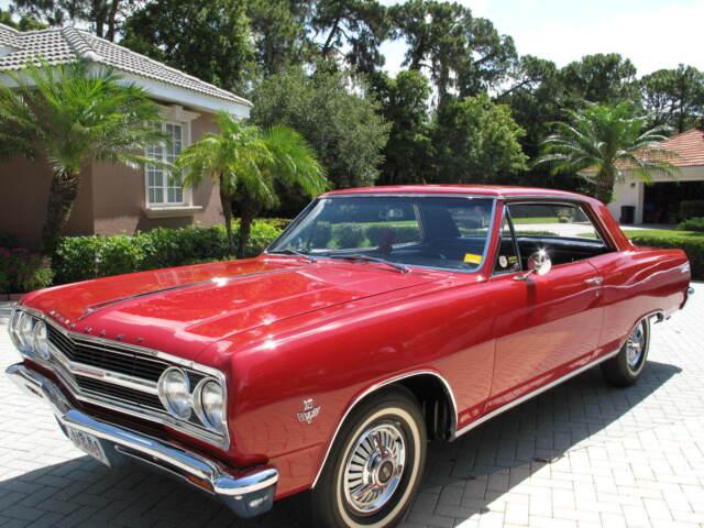 Ford Sarasota Used Cars ... Used Chevrolet Chevelle for sale in Sarasota, Florida | autoquid.com