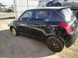 Suzuki Swift 2010 for Parts Broadmeadows Hume Area Preview